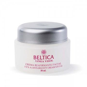 Crema Reafirmante Facial FPS 6